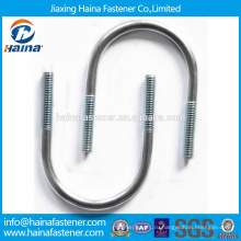 Сделано в Китае высокое качество 4.8grade 8.8Gr оцинкованный U-образный болт