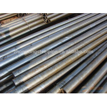 shandong ASTM A179 low carbon seamless steel pipe