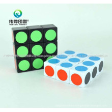 133 Cube Style Learning Educational Toys 1X3X3 Magic Cube Speed Puzzle Cube