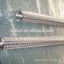 Подгонянный DEMALONG элемент фильтра плавления стандартного разъема SS 220