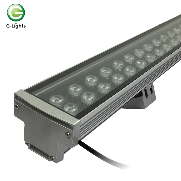 Led Wall Washer Dmx