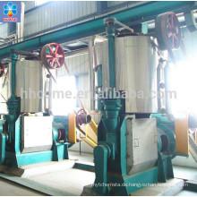 COPRA kaltgepresste Ölmaschine
