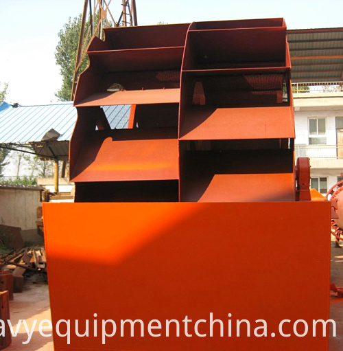 gravel washing plant for sale