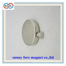 qualitativ hochwertige Runde Ndfeb Magnet Hersteller