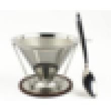 Vendedor caliente del filtro del café de las ventas