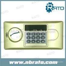Ре-103 золото окрашены электронный кодовый кодовый замок