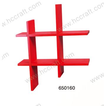 MDF decoración de pared / arte de pared (650160)