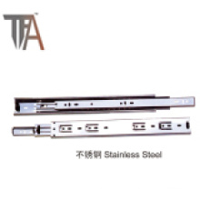 Stainless Steel Table Drawer Slide