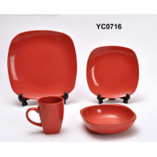 16PCS Ceramic Dinner Set