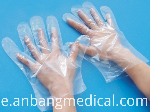 Disposable Surgical Exam Gloves