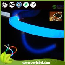 360 градусов круглый светодиодный Неон Flex (D18mm)