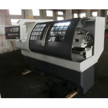 Ck6140 Автоматическая Смазывая Машинное Оборудование Токарного Станка
