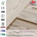 JHK-004 Panel de puerta de madera natural de diseño especial de gran cantidad de madera natural