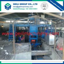 CCM simples do fabricante da planta de fundição de aço