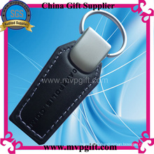2016 New Style of Leather Keyring for Gift