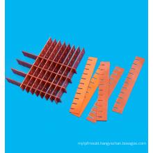 Customized bakelite CNC Procession part