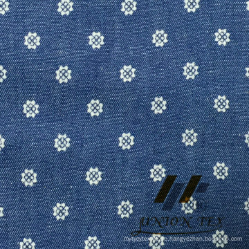 100% Baumwolle Print Denim (ART # UTX80601)
