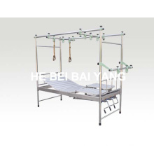 A-144 New Type Orthopedics Traction Bed