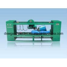 Oxygen Cylinders Derusting Machine