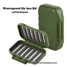 Cheap Waterproof Fly Box