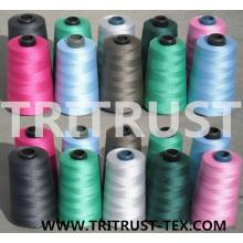 (3 / 45s) Polyester Nähgarn zum Sticken