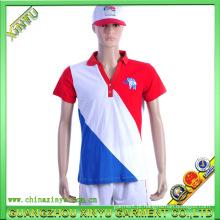 2016 Atacado Moda Ome Venda quente Polo T