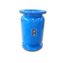 Descalcificador magnético del tratamiento de aguas de la irrigación de la escala grande