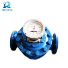 Fluxômetro / medidor de vazão de baixa viscosidade