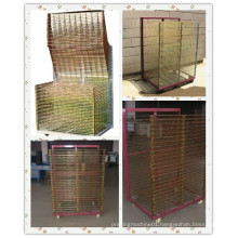 china factory design and made lower price dryjing rack