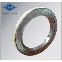 Crossed Roller Slewing Bearing Xu Series