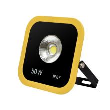 Nuevo controlador de IC de luz de inundación del módulo 50W LED con reflector LED Epistar COB o Osram 5630