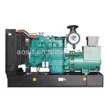 AOSIF 60HZ 394KVA / 315KW conjunto de generador de energía diesel, diesel generador