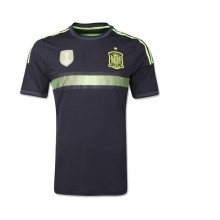 Spain world cup football wear