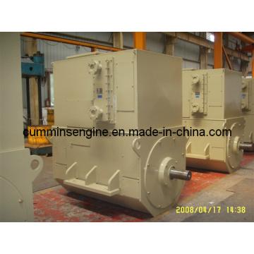 Siemens Brushless High Voltage Alternators (4505-3 640kw 1500rpm