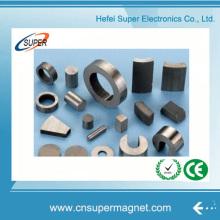 Industrial Strong Sintered Samarium Cobalt SmCo Magnet
