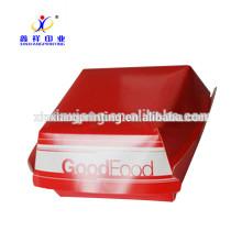 Customized color!Wholesale Custom Printed Packaging Food Box Take away,xinxiang