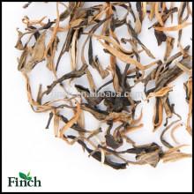 BT-001 EU-Standard Hong Jian Zhen oder rote Schwert-Nadel-Massen-loser Blatt-schwarzer Tee Yunnan-Großhandel