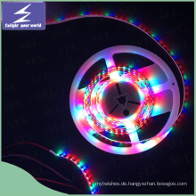 Ce RoHS Flexible LED Pflanze wächst mit buntem Licht