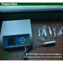 Herramienta eléctrica de cirugía plástica de la CE