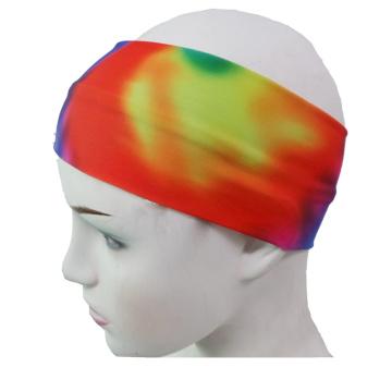 Sublimação tampão de cabeça impressa (HB-01)