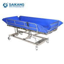 SK005-10 больница электрическая кровать для Парализованных больных купить