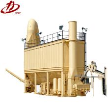 Colector de polvo de la central eléctrica de gasificación de biomasa de 3 - 10 MW