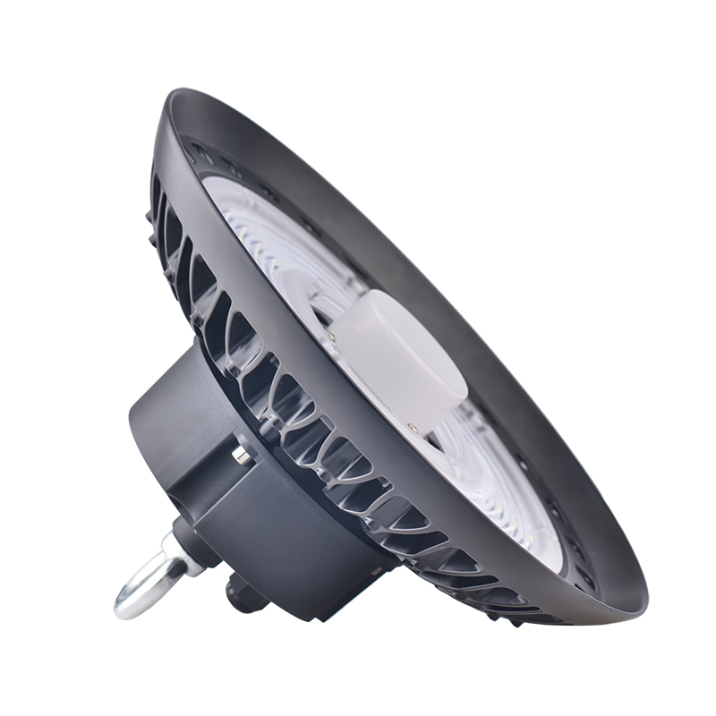 Motion sensor 150W ufo industrial highbay-1