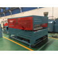 PVC Glazed Color Roof Tile Machinery