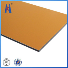 Colorful Outdoor and Indoor Decorative Panel ACP