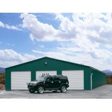 Steel Structure Garage Store (KXD-SSB1363)