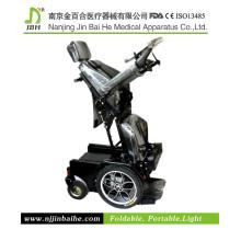 Preço de Fábrica Atualizado recentemente Mobilidade Poder cadeira de rodas com controlador
