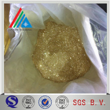 Colorful Metallized Polyester Glitter Powder