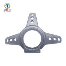 Prótesis de miembro artificial de acero inoxidable piezas de fundición