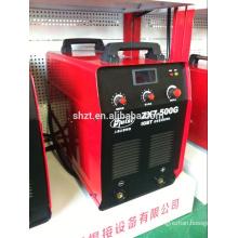 Popular y venta de fábrica directamente ZX7-500IGBT MMA Arco manual de soldadura de la máquina